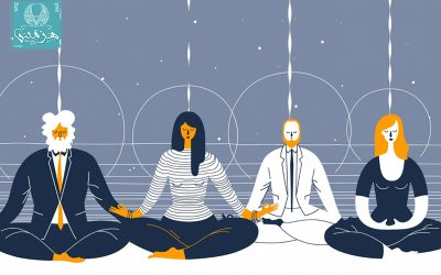 مدیتیشن ذهن آگاهی یا Mindfulness