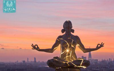 معنوی بودن در جهانی انسانی